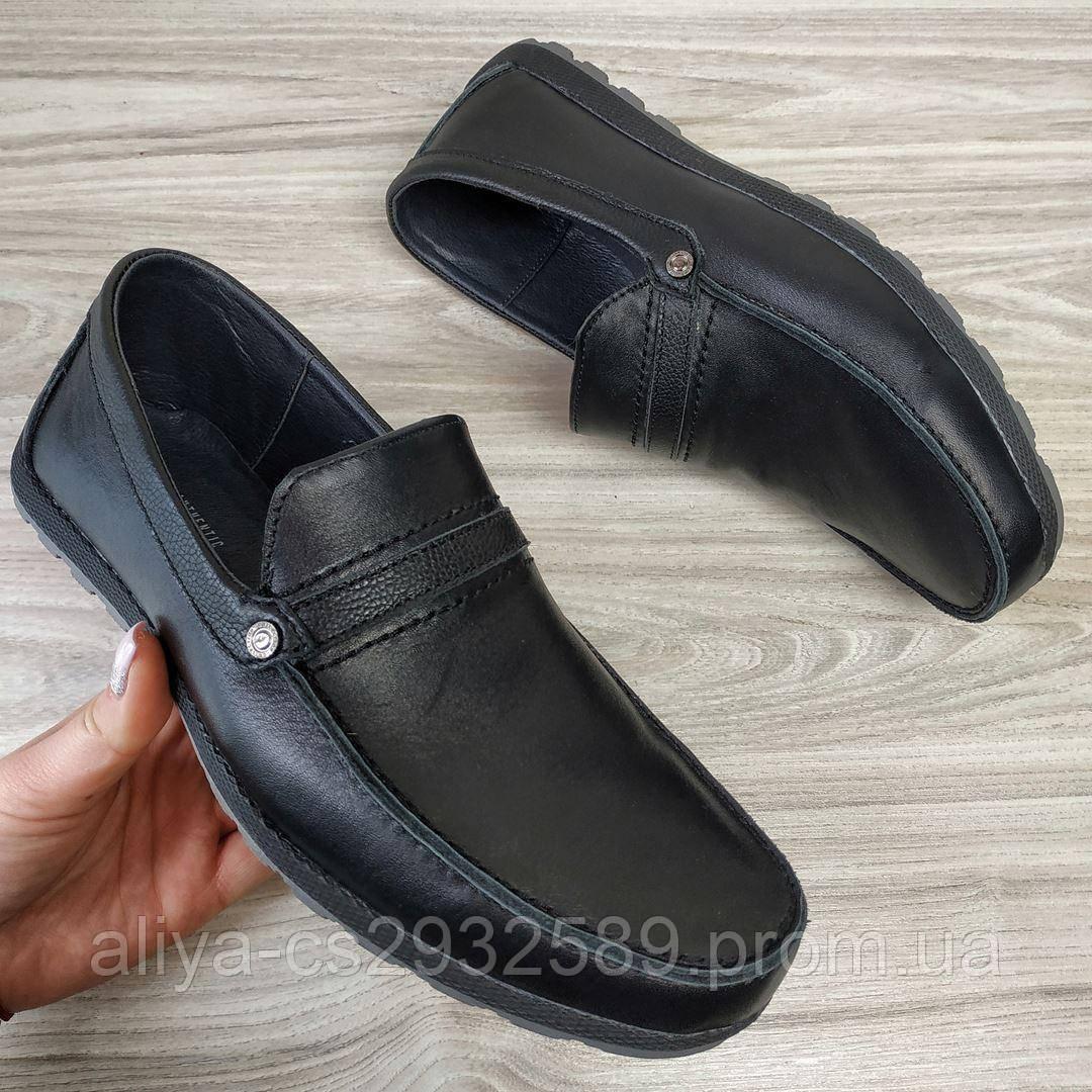 Мокасины Multi-Shoes Trend FH 555979 Black