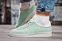 Кроссовки женские Adidas Topanga, мятные (15463) размеры в наличии ► [  38 39  ], фото 1