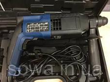 ✔️ Перфоратор Bosch GBH 2-24 DRE | Гарантия | Хорошее качество | 790.0 Вт, 2.7Дж, фото 2