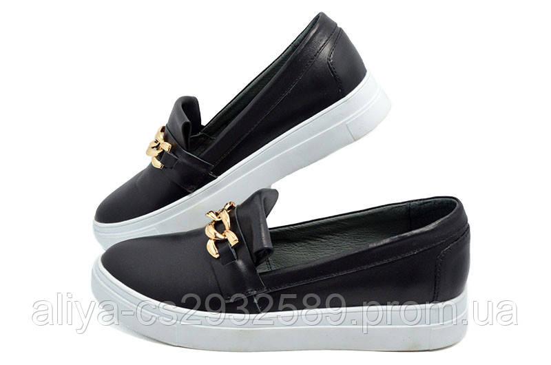 Мокасины Sothbys Fashion Line 532 Black
