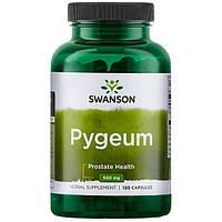 Pygeum / Пигеум Экстракт, 500 мг. 120 капсул