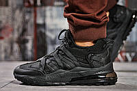 Кроссовки мужские Nike Air, черные (15482) размеры в наличии ►(нет на складе), фото 1