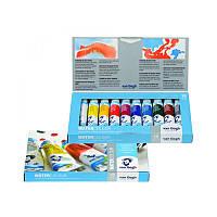 Набор акварельных красок VAN GOGH 10x10 мл картон Royal Talens