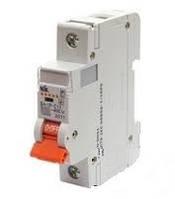 Автоматический выключатель NIK PRO ВА-1р-С10-6000