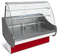 Холодильная витрина Таир 1.2 ВХСд МХМ
