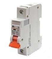 Автоматический выключатель NIK PRO ВА-1р-С25-6000