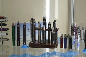 Электронные сигареты, жидкости