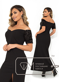 4c88f9245a9 Платья женские больших размеров купить в Одессе оптом и в розницу ...