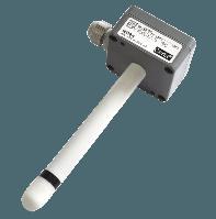 Датчик влажности и температуры канальный HTM2A (0-10В)(РТ1000)