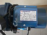 Насосная станция  Pedrollo HF JSWm 2CX /24CL (JSWm10MX/24), 0.75 кВт, 4,2 м3/ч, 50 м, фото 2