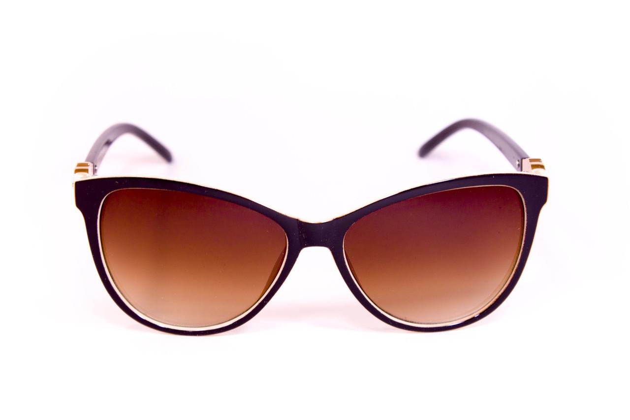 Солнцезащитные женские очки 8185-3