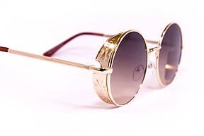 Солнцезащитные женские очки 9328-2, фото 3