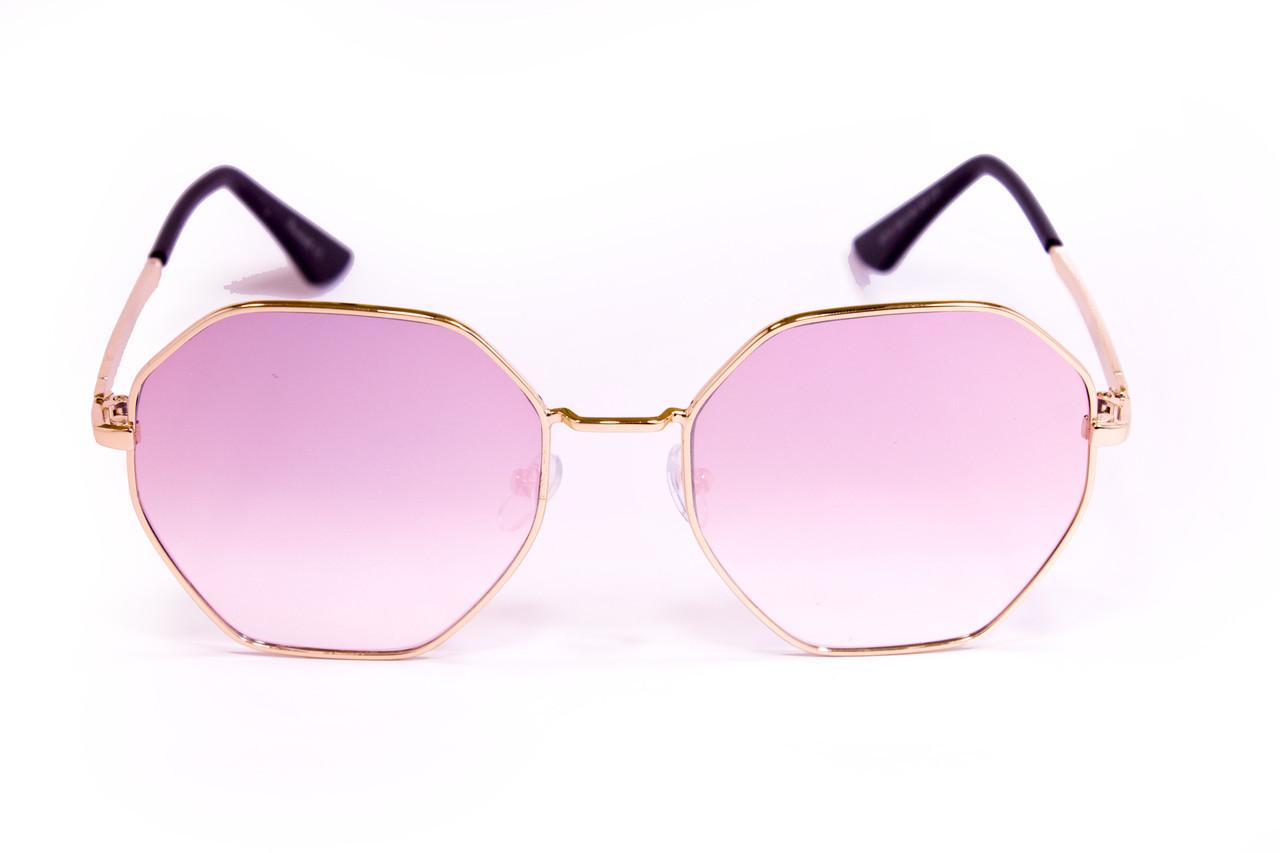 Солнцезащитные женские очки 9316-3