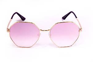 Солнцезащитные женские очки 9316-3, фото 2