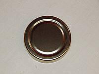 Крышка закаточная твист-офф размер 63 мм Deep золото (высота 15 мм)