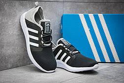 Кроссовки мужские Adidas  Bounce, серые (12411) размеры в наличии ► [  44 (последняя пара)  ], фото 3