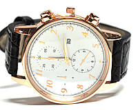 Часы мужские на ремне 13002