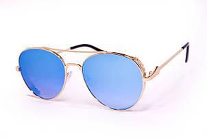 Солнцезащитные женские очки 9331-4, фото 2