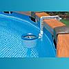 Набор для очистки верхнего слоя воды Intex 28000 (58949), Харьков. Скиммер.
