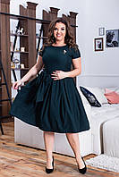 Женское платье рл70605 (48,50,52), фото 1