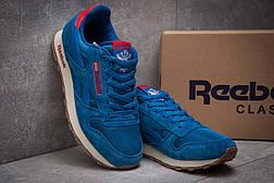 Кроссовки мужские Reebok Classic, синие (11382) размеры в наличии ► [  44 (последняя пара)  ], фото 3