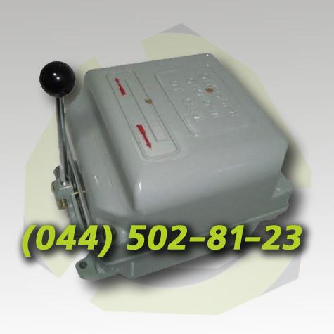 ККТ-62 Командоконтроллер ККТ 62 контроллер крановый ККТ-62