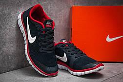 Кроссовки женские Nike Air Free 3.0, темно-синие (12996) размеры в наличии ► [  36 37 38  ], фото 3