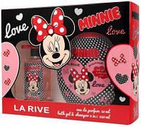 Набір парфумований для дівчаток La Rive Minnie