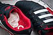 Кроссовки женские Adidas Climacool, темно-синие (13094) размеры в наличии ► [  36 37 38  ], фото 2