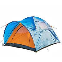 Палатка Coleman 1014 трехместная