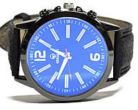 Часы мужские на ремне 13011