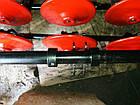 Косилка роторная КР-06 ШИП (для мотоблоков с ремнем), фото 4
