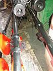 Косилка роторная КР-06 ШИП (для мотоблоков с ремнем), фото 6