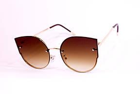 Солнцезащитные женские очки 8357-2, фото 2