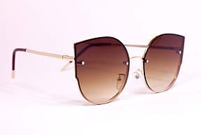 Солнцезащитные женские очки 8357-2, фото 3