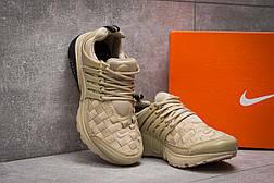 Кроссовки женские Nike Air Presto, бежевые (11077) размеры в наличии ► [  36 38 39 41  ], фото 3