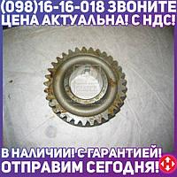 ⭐⭐⭐⭐⭐ Шестерня 2-передачи вала промежуточного ЯМЗ 238А (производство  ЯМЗ)  238А-1701051