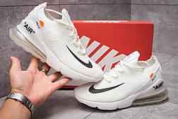 Кроссовки мужские Nike Air 270, белые (13752) размеры в наличии ► [  42 44  ], фото 2
