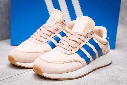 Кроссовки женские Adidas Iniki, бежевые (13801) размеры в наличии ► [  37 (последняя пара)  ], фото 2