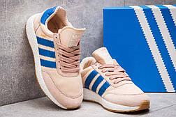 Кроссовки женские Adidas Iniki, бежевые (13801) размеры в наличии ► [  37 (последняя пара)  ], фото 3