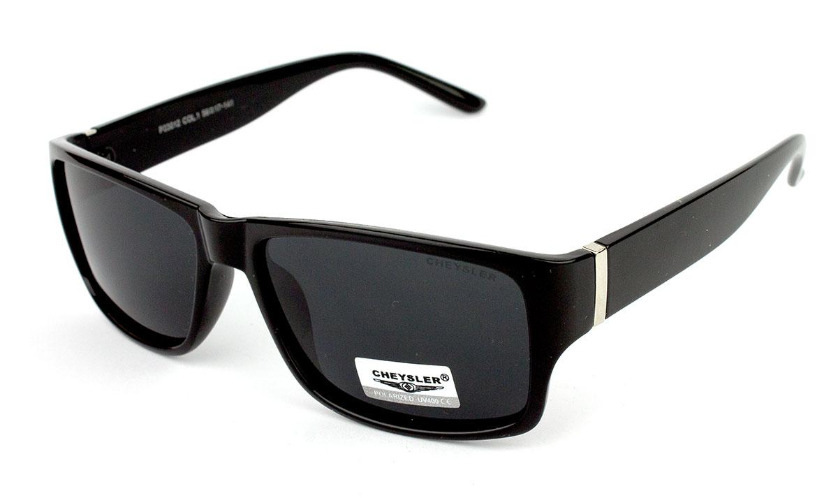 Солнцезащитные очки Cheysler 03012-C1 (поляризация)
