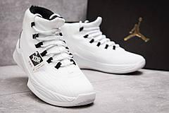Кроссовки мужские  Jordan Ultra Fly, белые (13922) размеры в наличии ► [  45 (последняя пара)  ], фото 3