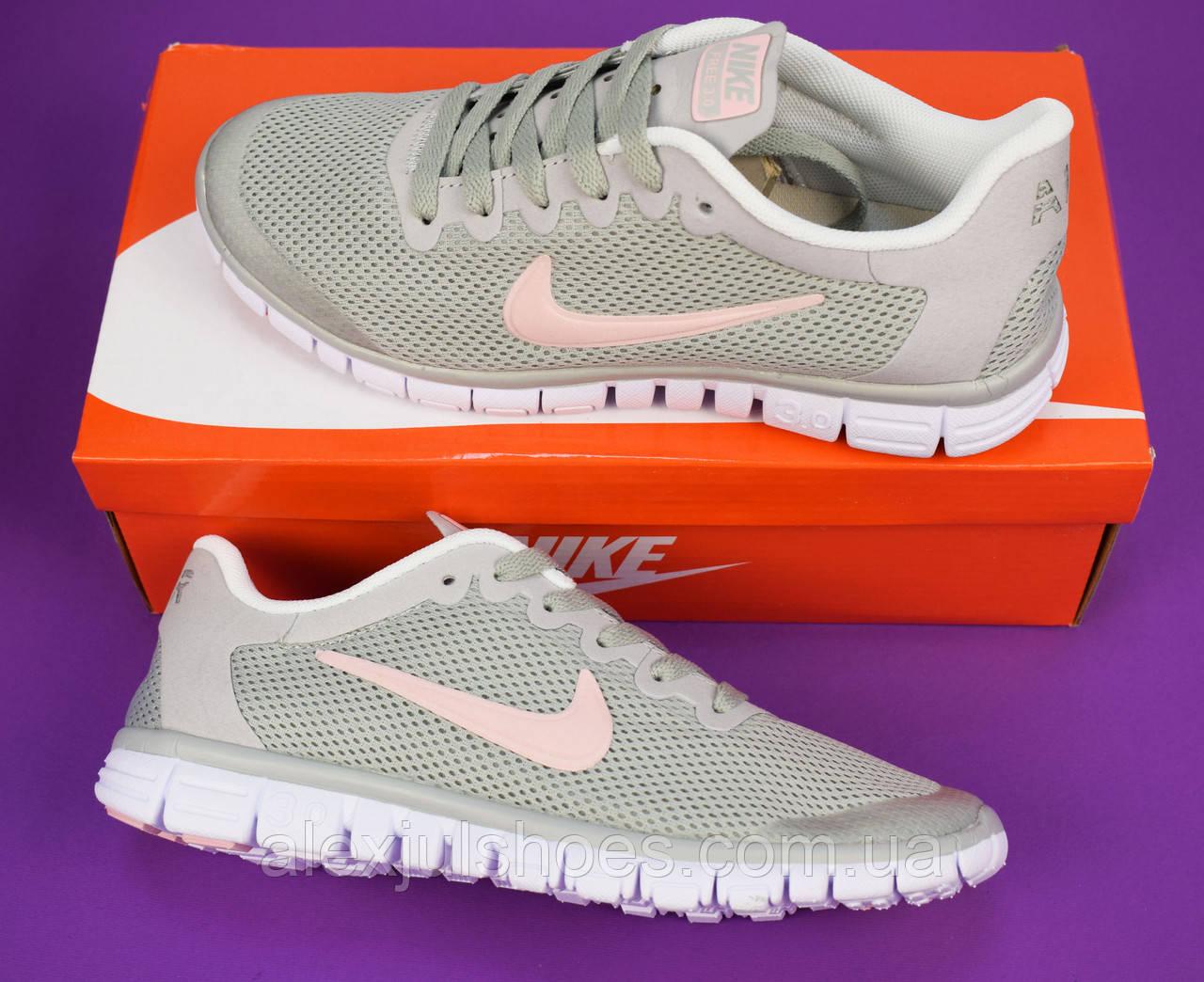 40358bda Кроссовки женские Nike Free Run 3.0, цена 649 грн., купить в Одессе ...