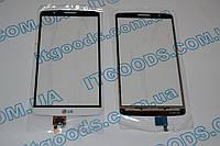 Оригинальный тачскрин / сенсор (сенсорное стекло) для LG G3 F400L D850 D851 D855 D856 D857 D858 D859 (белый)