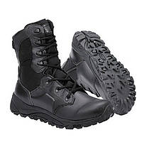 Берцы Magnum Mach II 8.0 Black Men's & women's Athletic lightweight boot