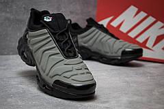 Кроссовки мужские Nike Tn Air, серые (14602) размеры в наличии ► [  45 (последняя пара)  ], фото 3