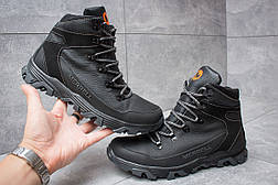 Зимние ботинки  Merrell Shiver, черные (30342) размеры в наличии ► [  40 (последняя пара)  ], фото 2