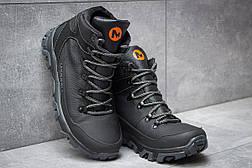 Зимние ботинки  Merrell Shiver, черные (30342) размеры в наличии ► [  40 (последняя пара)  ], фото 3
