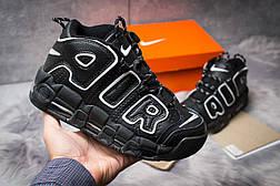 Кроссовки женские Nike Air Uptempo, черные (14772) размеры в наличии ► [  37 39 41  ], фото 2