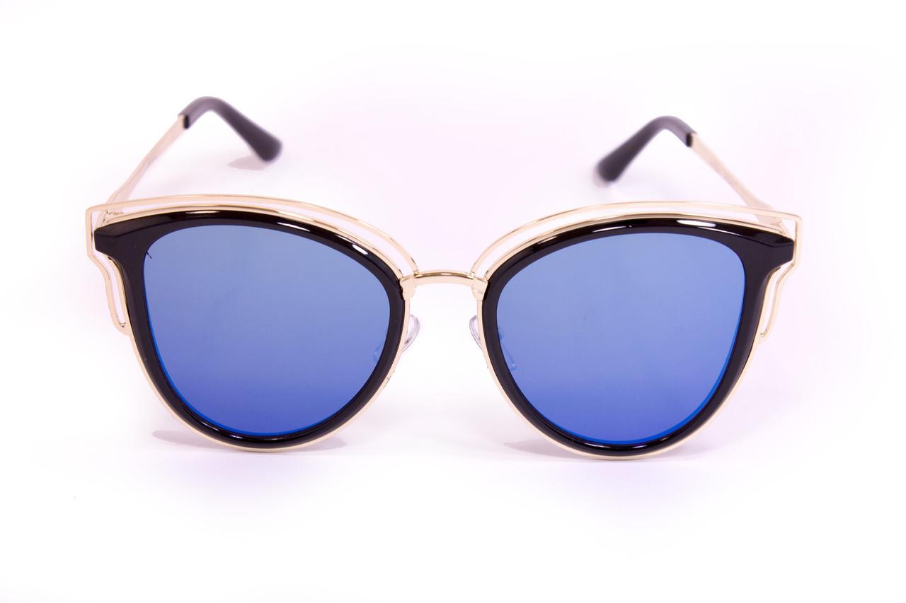 Солнцезащитные женские очки 8348-4